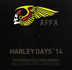 Harley Days 14
