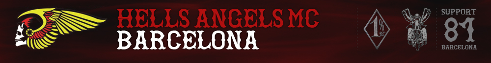 Hells Angels MC Barcelona