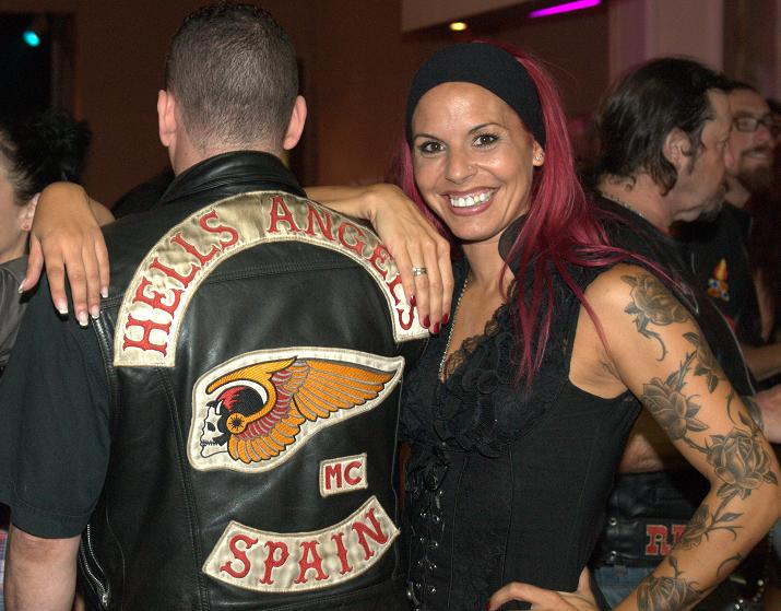 Hells Angels MC Barcelona  aa3ab44020d