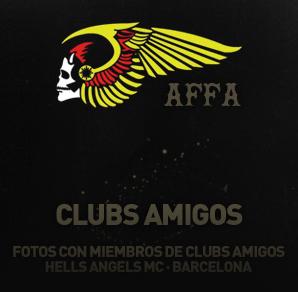 CLUBS AMIGOS
