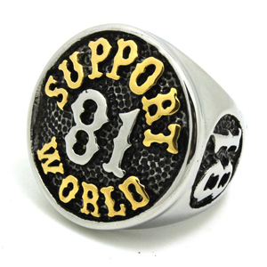 Anillo Support 81
